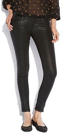 Coated Charlie Super Skinnies
